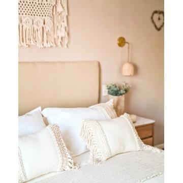 Cobertor de Cama  Calandra...