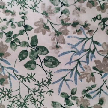 Mantel Grazia Green II